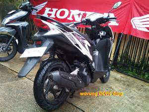 Download Modifikasi Motor Vario 125 Velg Lebar Terupdate