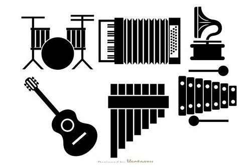 instrumentos orquestrais sons baixar gratuitos