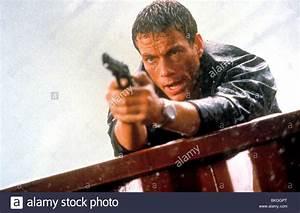 KNOCK OFF (1998) JEAN-CLAUDE VAN DAMME KOFF 002 Stock ...