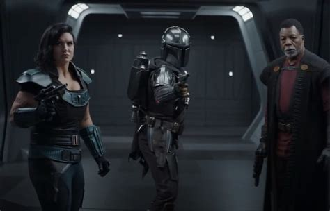 The Mandalorian Season 2 Episode 4 Plot Blurb | Star Wars Time