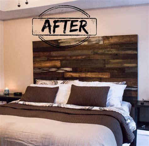 sweet dreams   pallet headboard hometalk