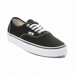 New Balance Shoe Style Chart Vans Authentic Skate Shoe