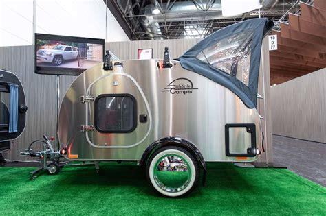 mini wohnwagen kaufen mini caravans 2019 auf dem caravan salon caravaning