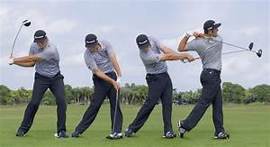 Down The Line Golf Swing. GOLF SWING 2013 TIGER WOODS LOW ...