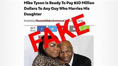 Tyson Mike Daughter Did Marry Million His