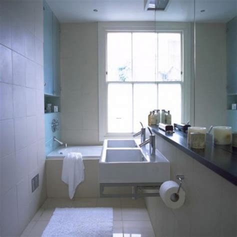 Small Modern Bathrooms 2015 by Fresh Modern Small Bathrooms With Bathroom Design 7950