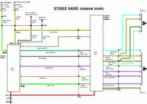 1998 toyota camry radio wiring diagram 1998 wiring