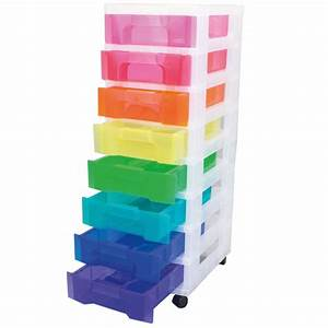 Really, Useful, Storage, Tower, 8, X, 7l