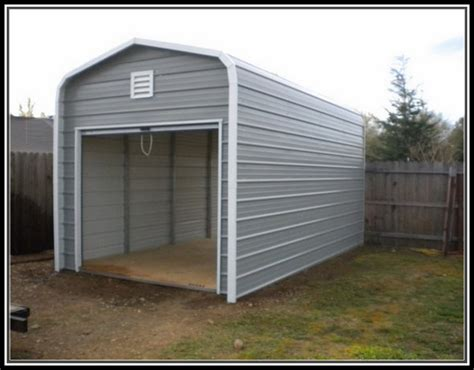 Metal Storage Shed Kits by Metal Storage Sheds Kits Design Idea Home Kitchen