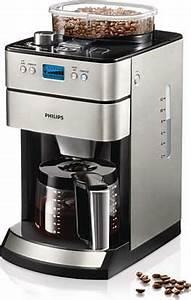 Machine À Moudre Le Café : machine a cafe qui moud le grain ~ Melissatoandfro.com Idées de Décoration