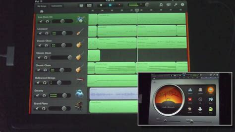 Garage Band Recording by 2 Vocal Garageband Recording Obama Pacman