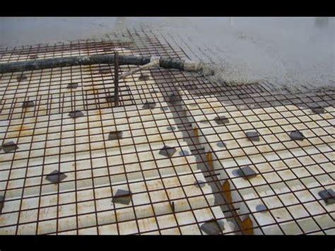 metre ferraillage calcul dalle pleine ved youtube