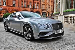 Bentley Continental Gt Speed : bentley continental gt speed 2016 6 january 2016 autogespot ~ Gottalentnigeria.com Avis de Voitures