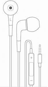 Use Apple Headphones With Your Iphone  Ipad  And Ipod