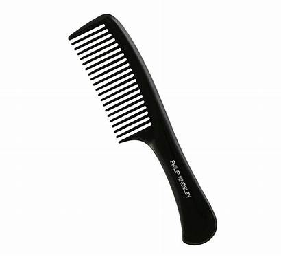 Comb Hair Clipart Brush Wide Boy Combing