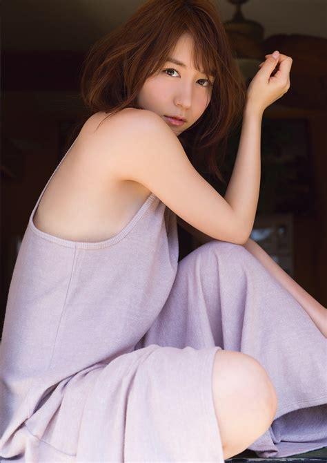 Nishimura Rika Photo