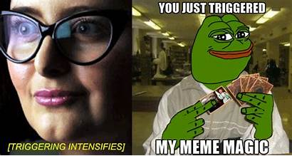 Triggered Meme Intensifies Triggering Gifimage