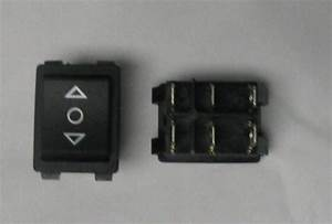 How To  Wire A Dpdt Rocker Switch For Reversing Polarity
