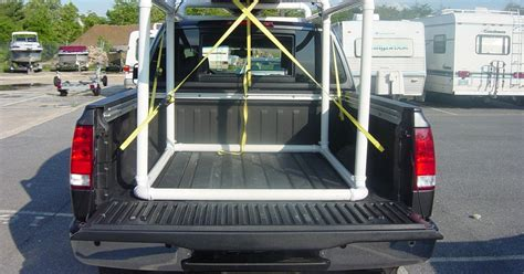 how to build a kayak rack for truck lucas complete how to build a canoe rack for a truck