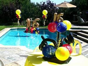 https://www.google.com/search?q=sweet 16 balloon decor ...