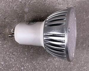 Gu 10 Leuchtmittel : gu10 led leuchtmittel im test auch dimmbare led birnen ~ Markanthonyermac.com Haus und Dekorationen