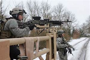 Soldiers' Angels - Special Operations Forces Team