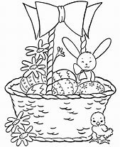 HD Wallpapers Easter Coloring Pages Hard