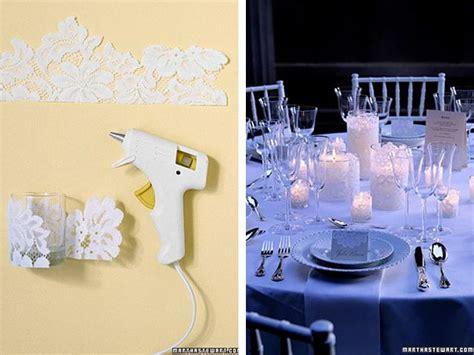 wedding centerpieces with candles centerpiece diy