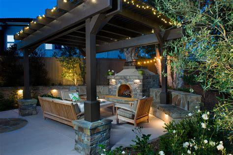 Outdoor Lighting : High Quality Outdoor And Landscape Lighting