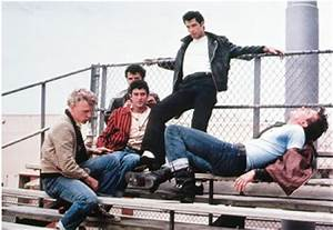 Grease / Characters - TV Tropes