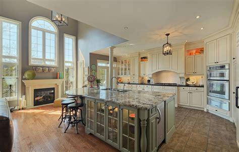 Kitchen Backsplash Ideas Houzz - most beautiful kitchens of 2014 traditional kitchen toronto by digitalproperties ca
