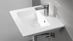 Handwaschbecken Gäste Wc : g stebad mehr komfort f r ihre g ste villeroy boch ~ Michelbontemps.com Haus und Dekorationen