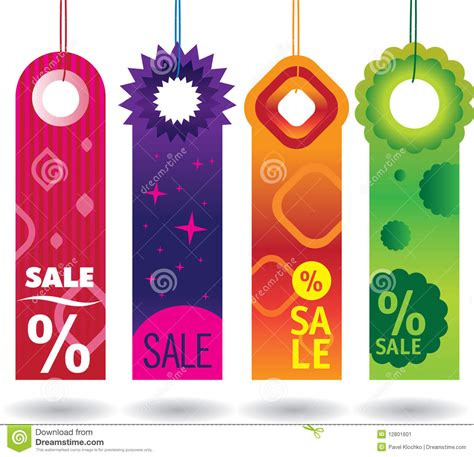 Sale Images Sale Tags Stock Image Image 12801601