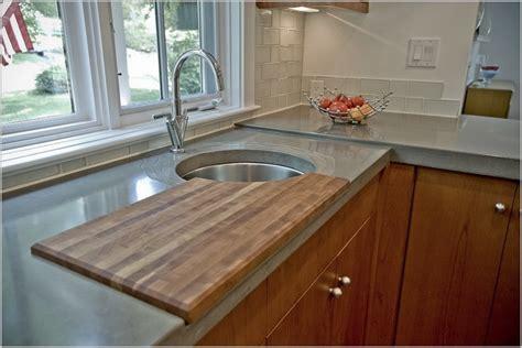 countertop home design ideas