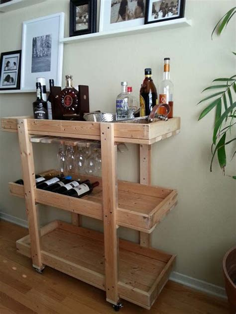 Small Home Bar Ideas by 16 Small Diy Home Bar Ideas That Will Enhance Your