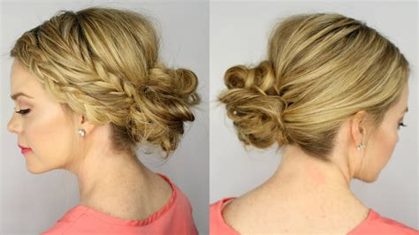 French Braid Hairstyles For Women Hairstyle For Women