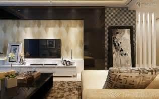 wallpaper livingroom modern living room page 7