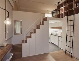 Design interior pe 22 de metri patrati – solutii din ...
