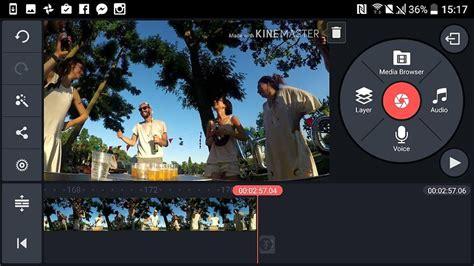 kinemaster mod apk mobile apps
