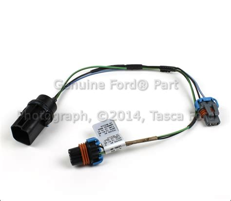 2004 Ford Expedition Wiring Harnes by Used 2004 Ford Expedition Headlight Wiring Harnesses For