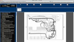 Renault Kangoo Ii  X61  Wiring Diagrams Schemi Elettrici