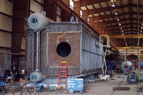 Rentech Boilers