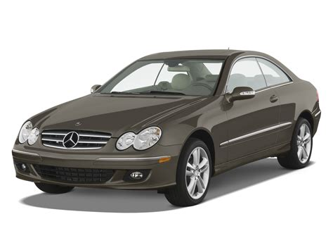 2009 Mercedes-benz Clk-class Reviews And Rating