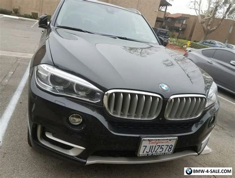 2015 Bmw X5 Xdrive 4x4 For Sale In United States
