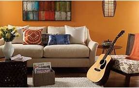 Paint Color Ideas For Living Room by Modern Paint Colors For Living Room Ideas