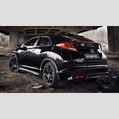 2014 Honda Civi...