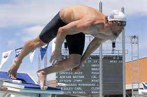 michael phelps dive phelps using new strategy in return the japan times
