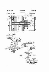 Ch613 Mack Mack Truck Fuse Box Diagram