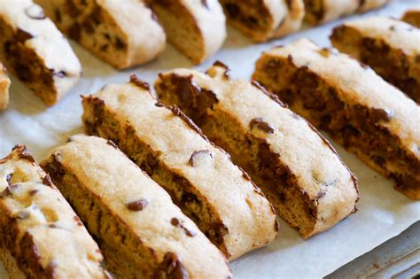 Best Biscotti Recipe by How To Make Biscotti The Pioneer