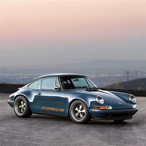 singer porsche singer porsche 911 porsche ruf and related cars
